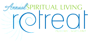 Spiritual Living Retreat logo