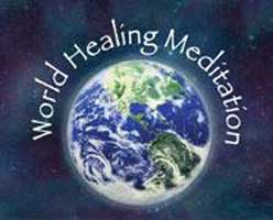 World Healing Meditation